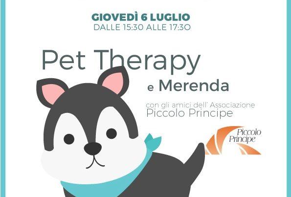 RSA Mater Gratiae - Evento Amici Animali e Pet Therapy