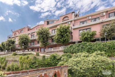 residenza anziani villa san giovanni
