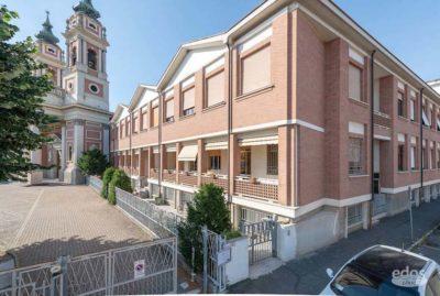 residenze per anziani san francesco