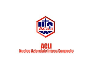 ACLI Nucleo Aziendale Intesa Sanpalo logo