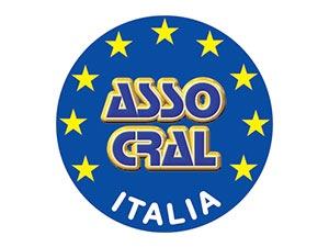 ASSOCRAL Italia Logo