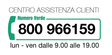 Numero Verde Edos srl - 800 966159