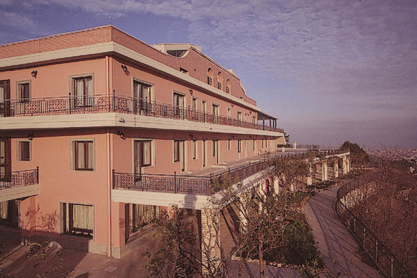 Residenza per Anziani - Villa San Giovanni