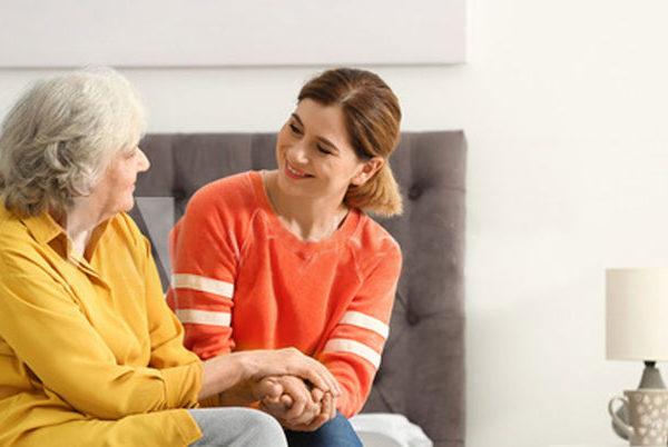comunicare con gli anziani