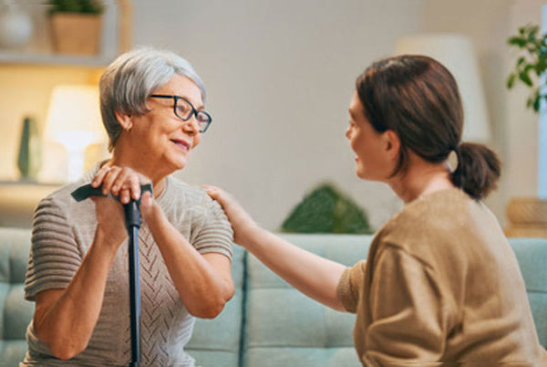 quotidianità caregiver