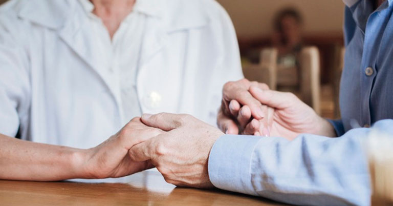 Consigli per gli Stati di Agitazione Anziani